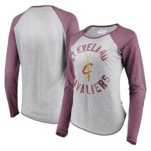 Women's Cleveland Cavaliers T-Shirt